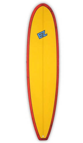 Серфборд EZ BOARDS Malibu