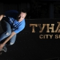 Лонгборд ТУНДРА CITY SURF Custom